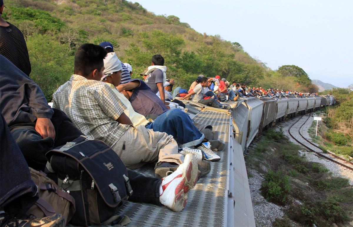 Resultado de imagen para migración